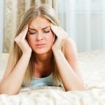 Стресс на работе вызывает мигрень