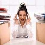 Головная боль при стрессе